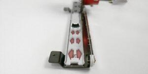 Melco Wide Angle Driver Maintenance