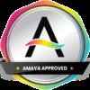 Amaya Approved